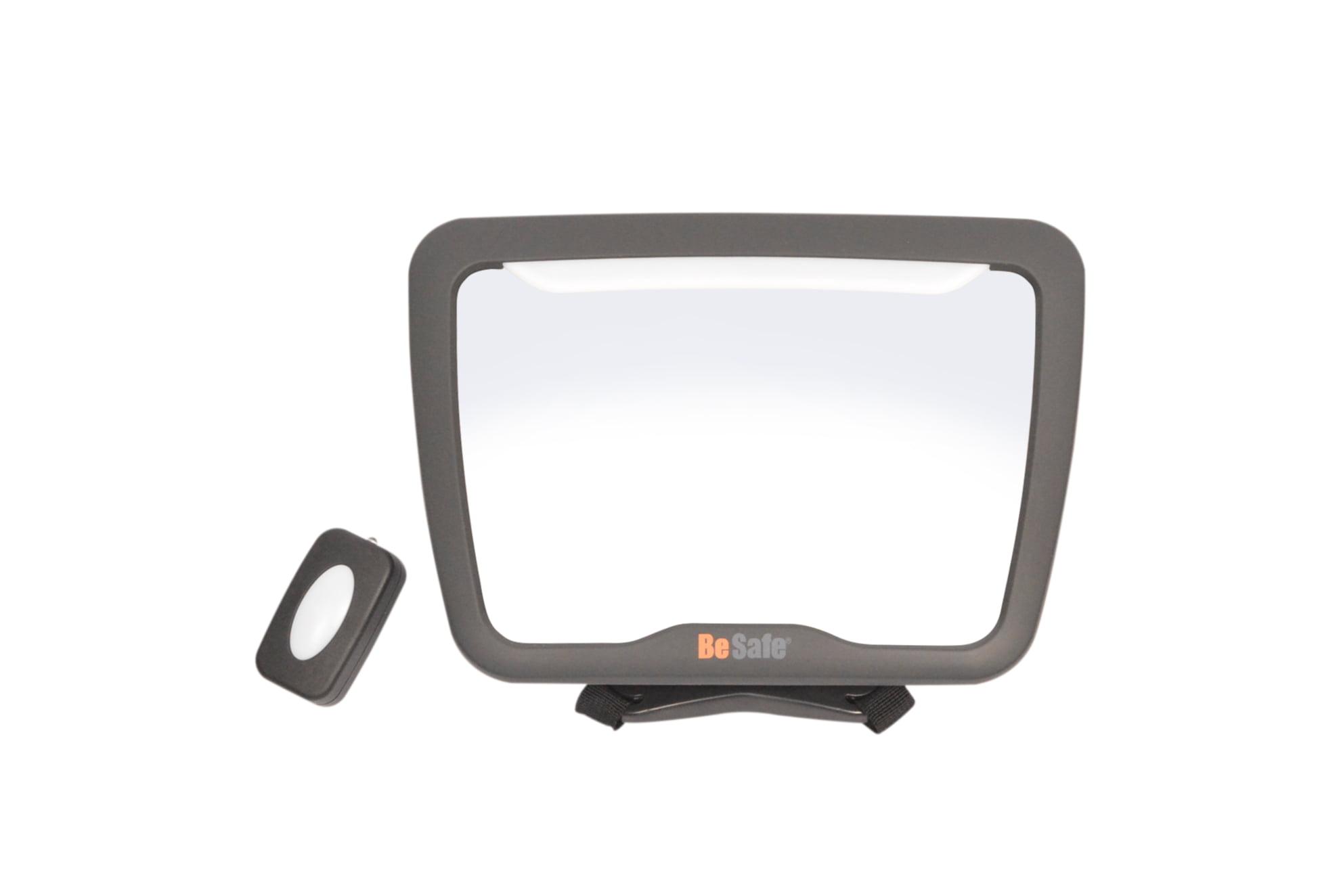BeSafe ogledalo XL² sa svjetlom