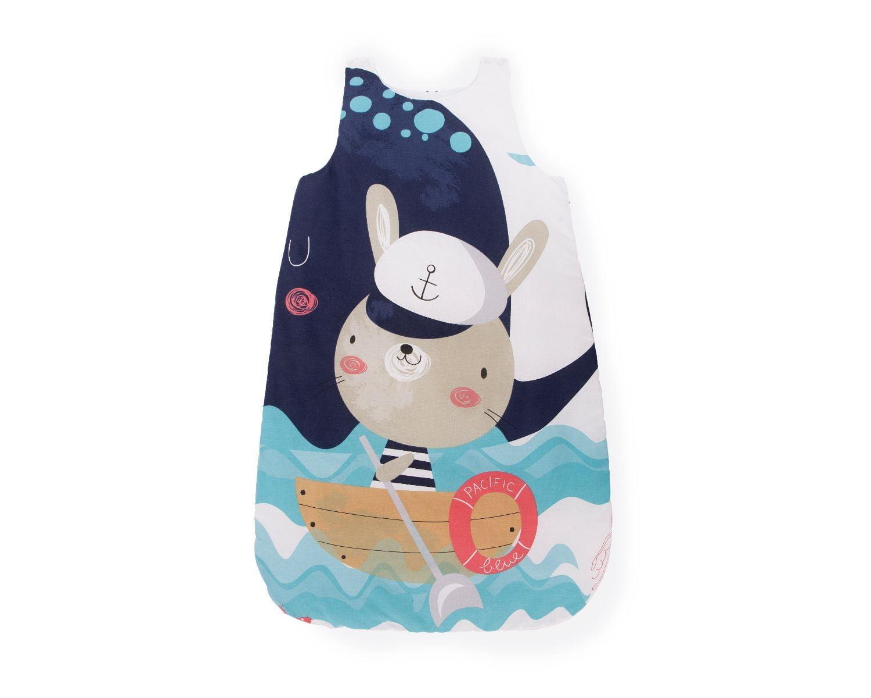 Kikka boo vreća za spavanje Happy Sailor 6-18 mj