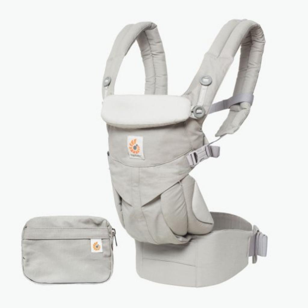 Ergobaby nosiljka Omni360 Pearl Gray