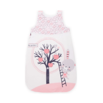 Pink bunny01
