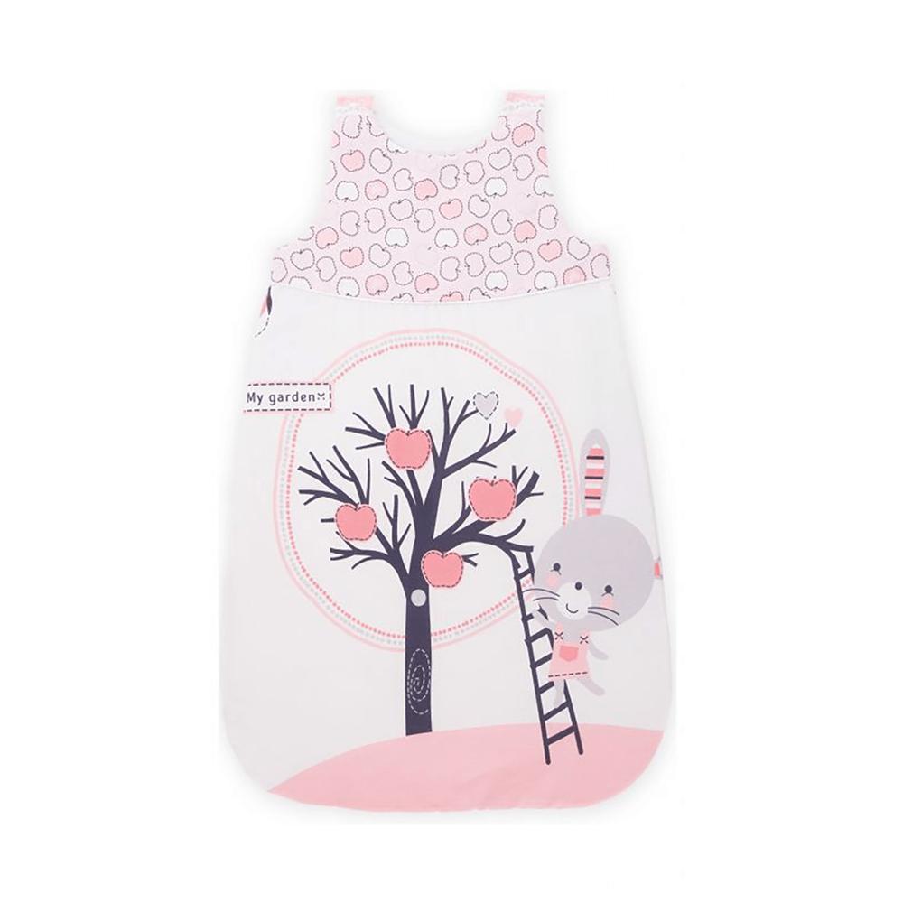 Kikka boo vreća za spavanje Pink Bunny 6-18 mj