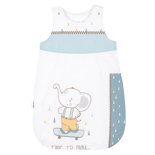 Kikka boo vreća za spavanje Elephant Time 0-6 mj