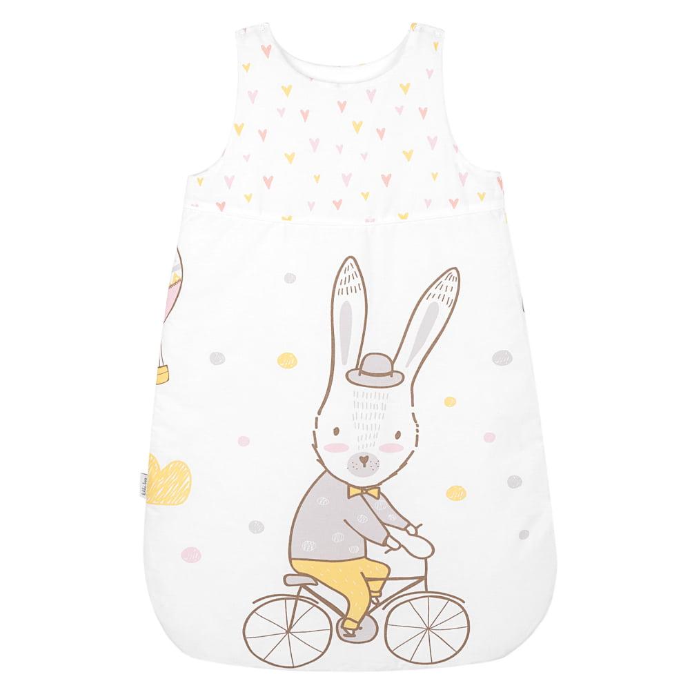 Kikka boo vreća za spavanje Rabbits in Love 6 -18 mj