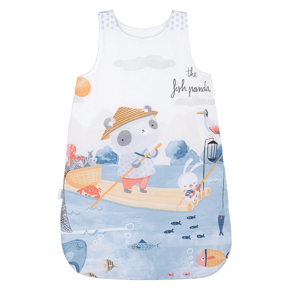 Kikka boo vreća za spavanje Fish Panda 6 -18 mj
