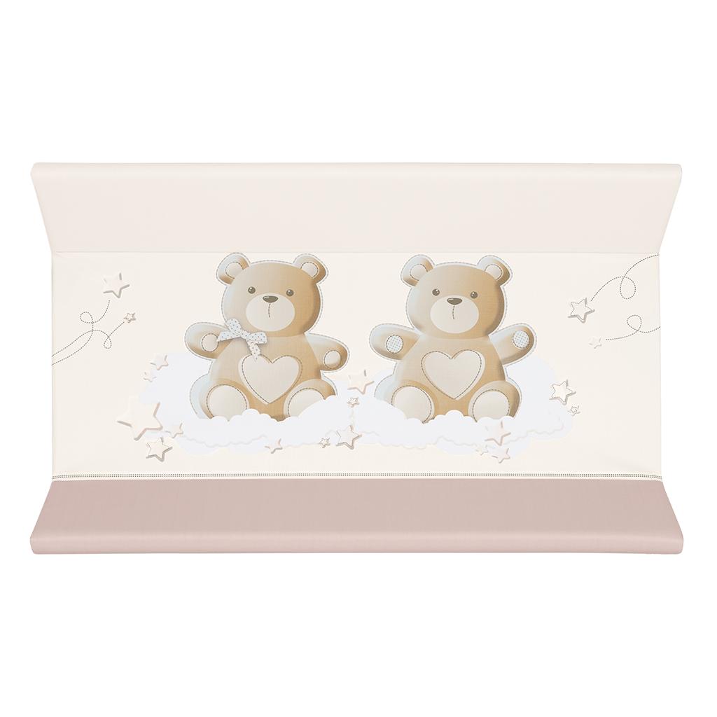 Brevi tvrda podloga za previjanje Universal My little Bears
