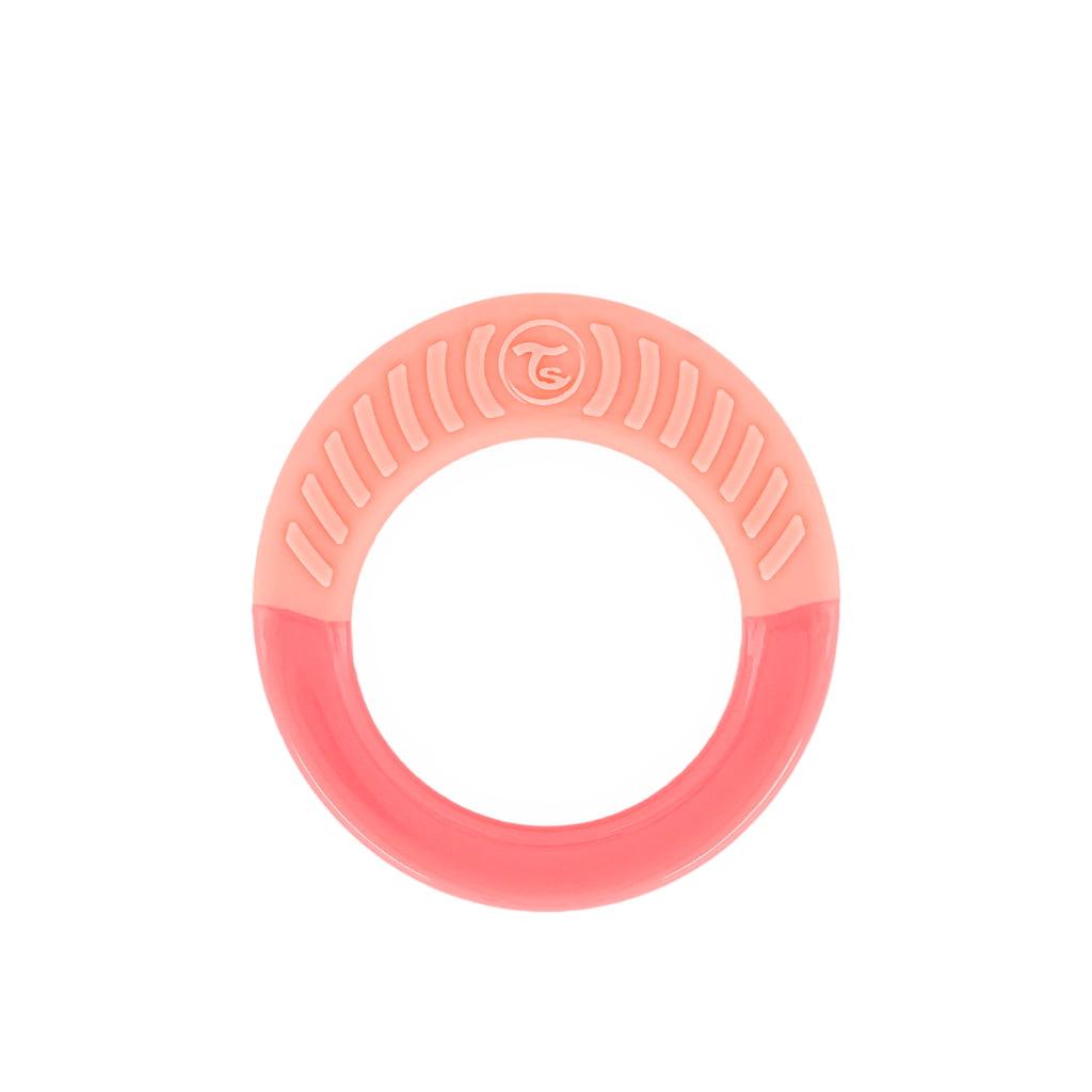 Twistshake grickalica 1+mj Pink