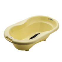 Rotho Babydesign kada za bebe Top Yellow Delight01