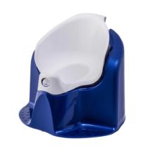 Rotho Babydesign kahlica Top Xtra Royal Blue Pearl White