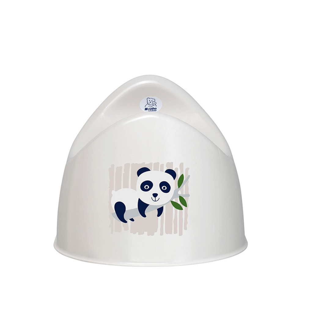 Rotho Babydesign kahlica Bio Panda