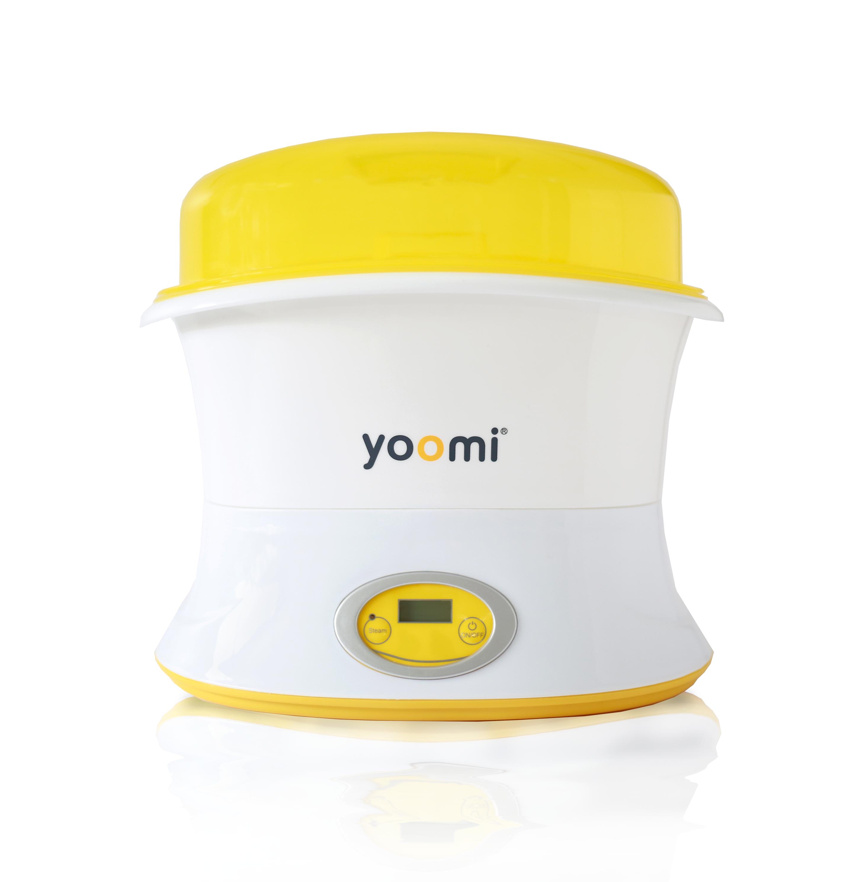 Yoomi električni parni sterilizator
