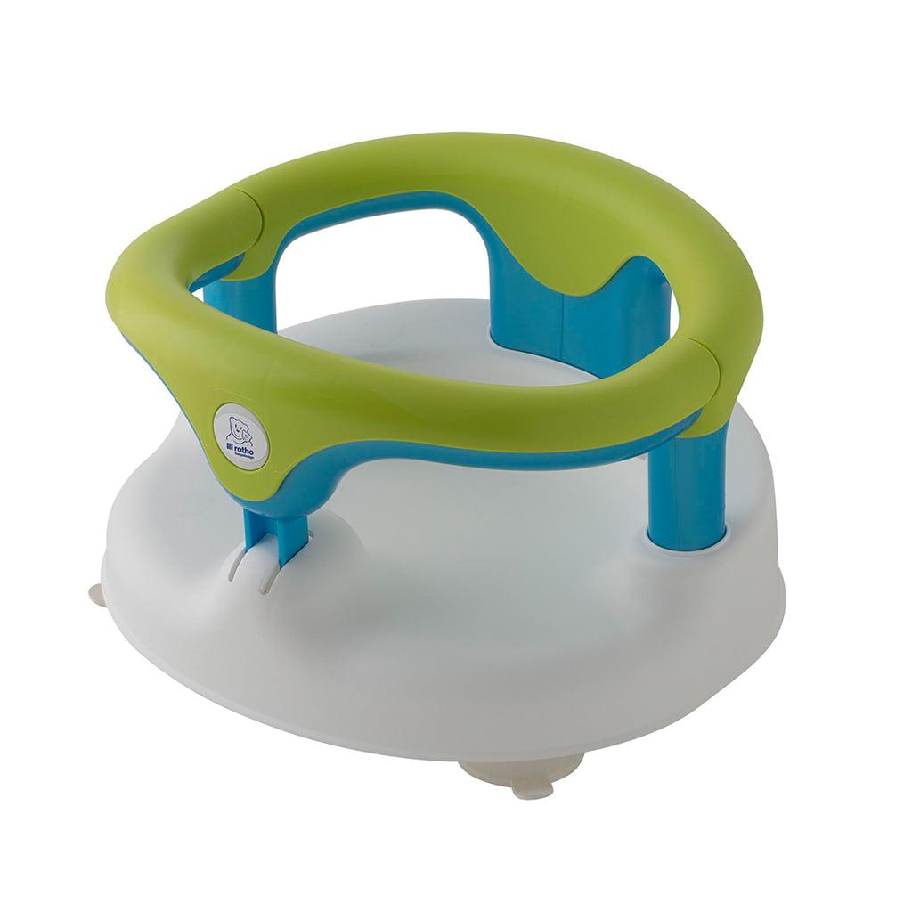 Rotho Babydesign sjedalica za kupanje White/ Green