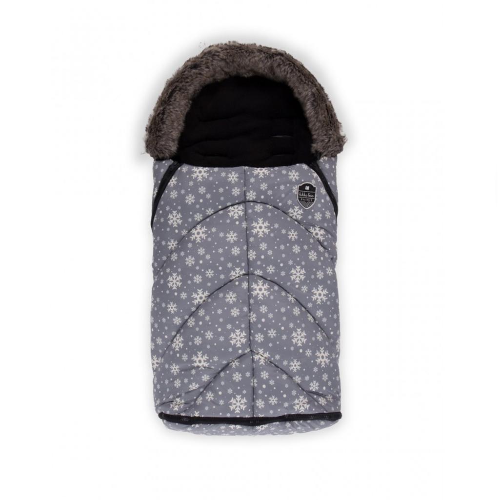 Kikka boo zimska vreća za kolica Snow Flakes