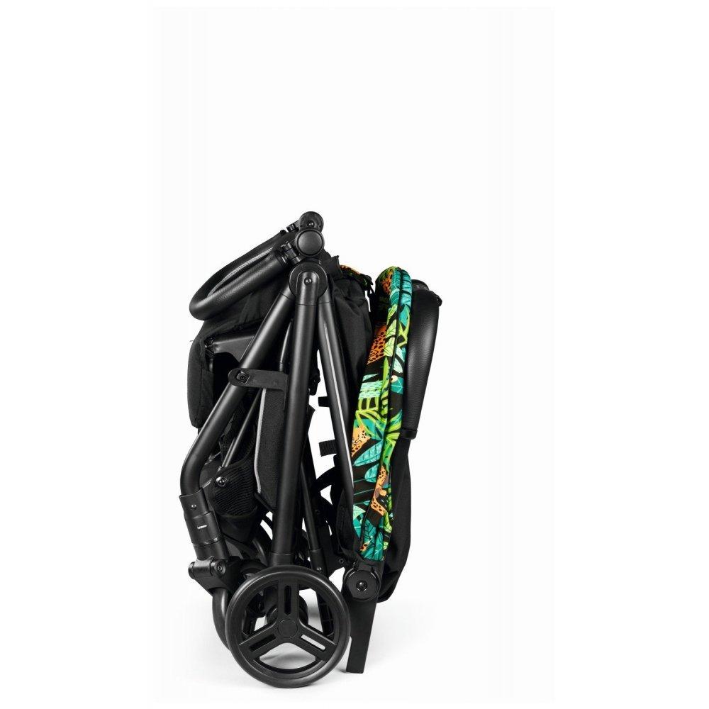 Peg Perego kompaktna kolica Selfie Jaguars04