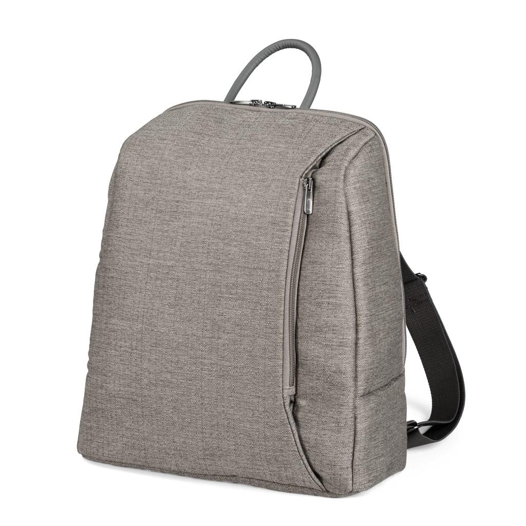 Peg Perego ruksak za stvari City Grey