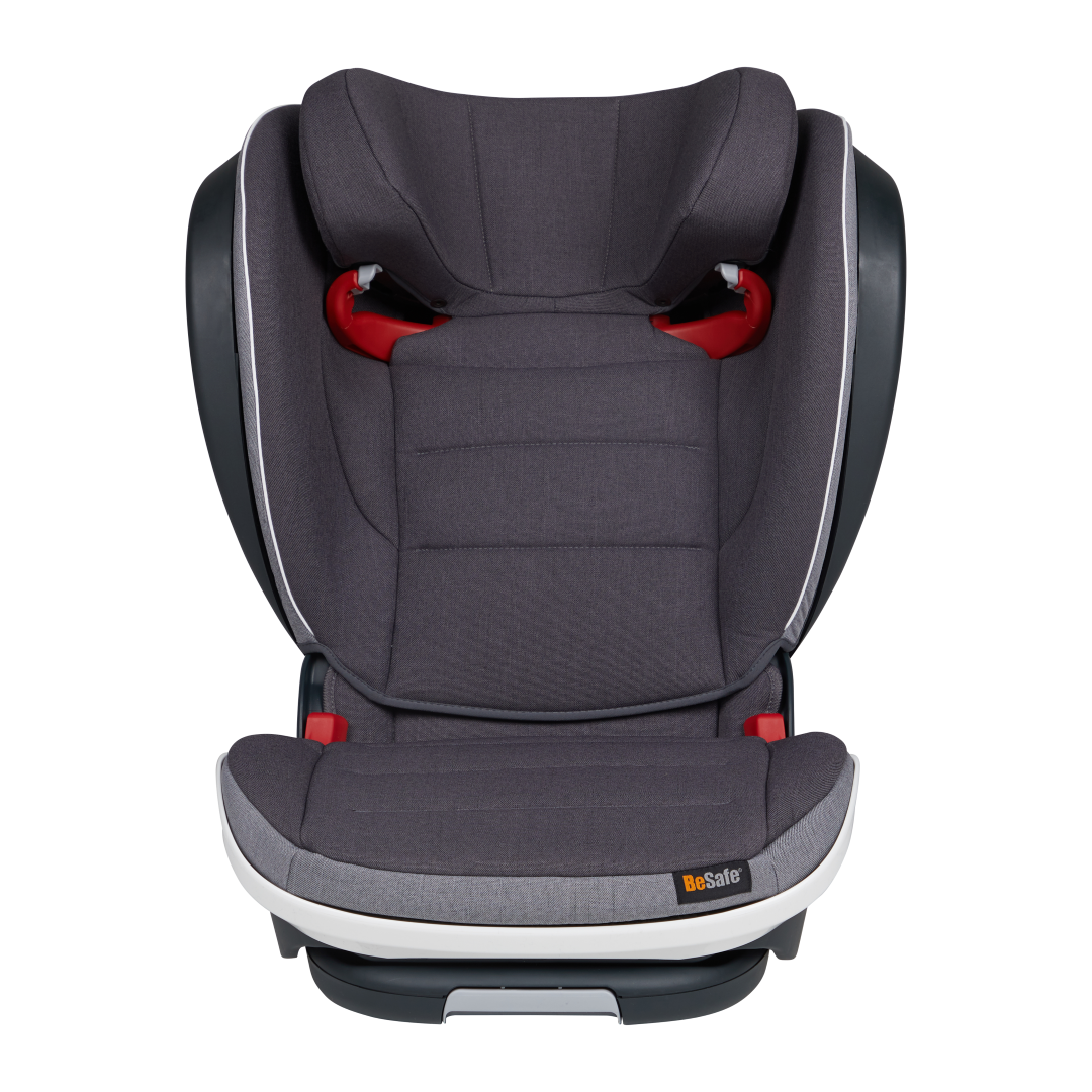 BeSafe autosjedalica iZi Flex Fix i-Size (100-150 cm) Melange