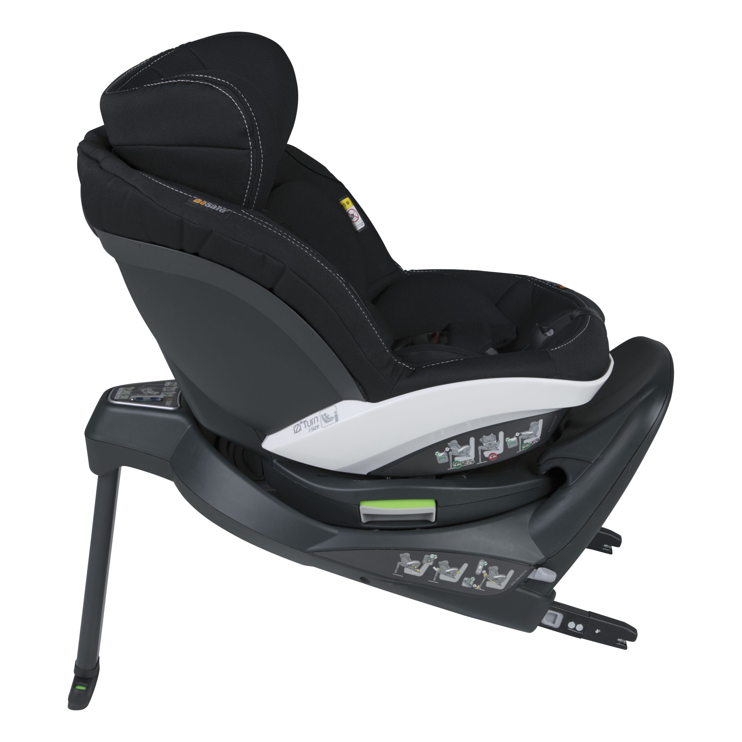 11007222_BeSafe-iZi-Turn-i-Size_Premium-Car-Interior-Black_Side_Rear-facing