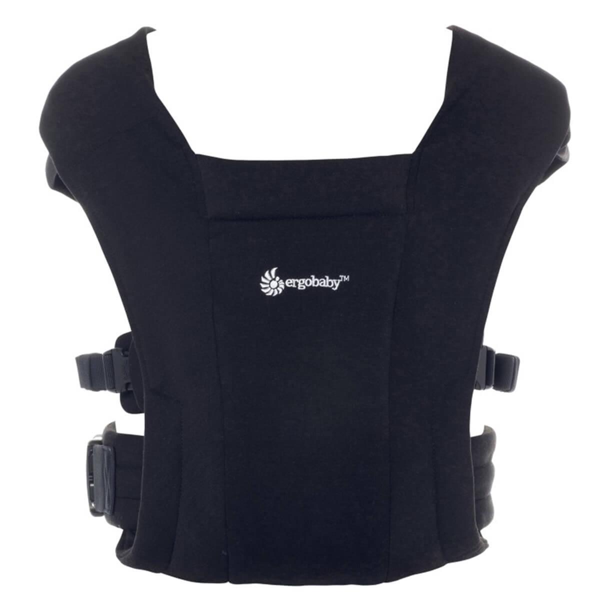 Ergobaby nosiljka Embrace Black