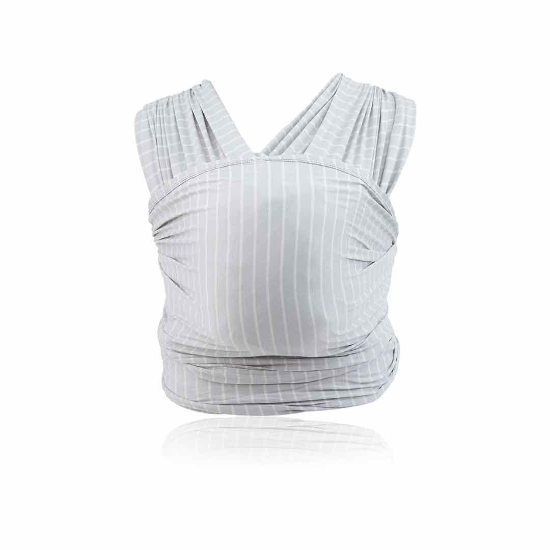 Ergobaby Aura marama Grey Stripes