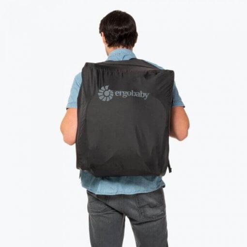 Ergobaby ruksak za nošenje Metro kolica_03
