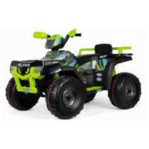 Peg Perego vozilo na akumulator Polaris Sportsman 850 Lime_02