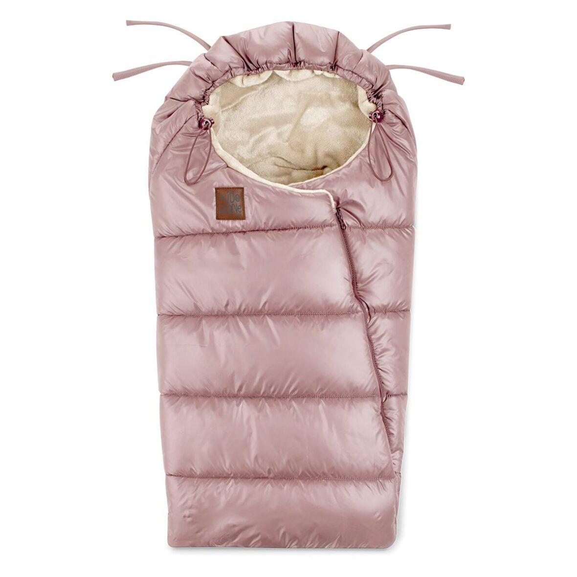 Jane zimska vreća za kolica Convert Boho Pink