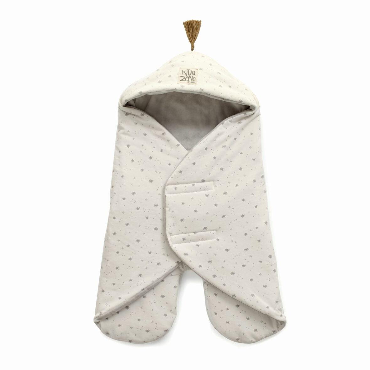 Jane zimska vreća za kolica Envelope Dim Grey