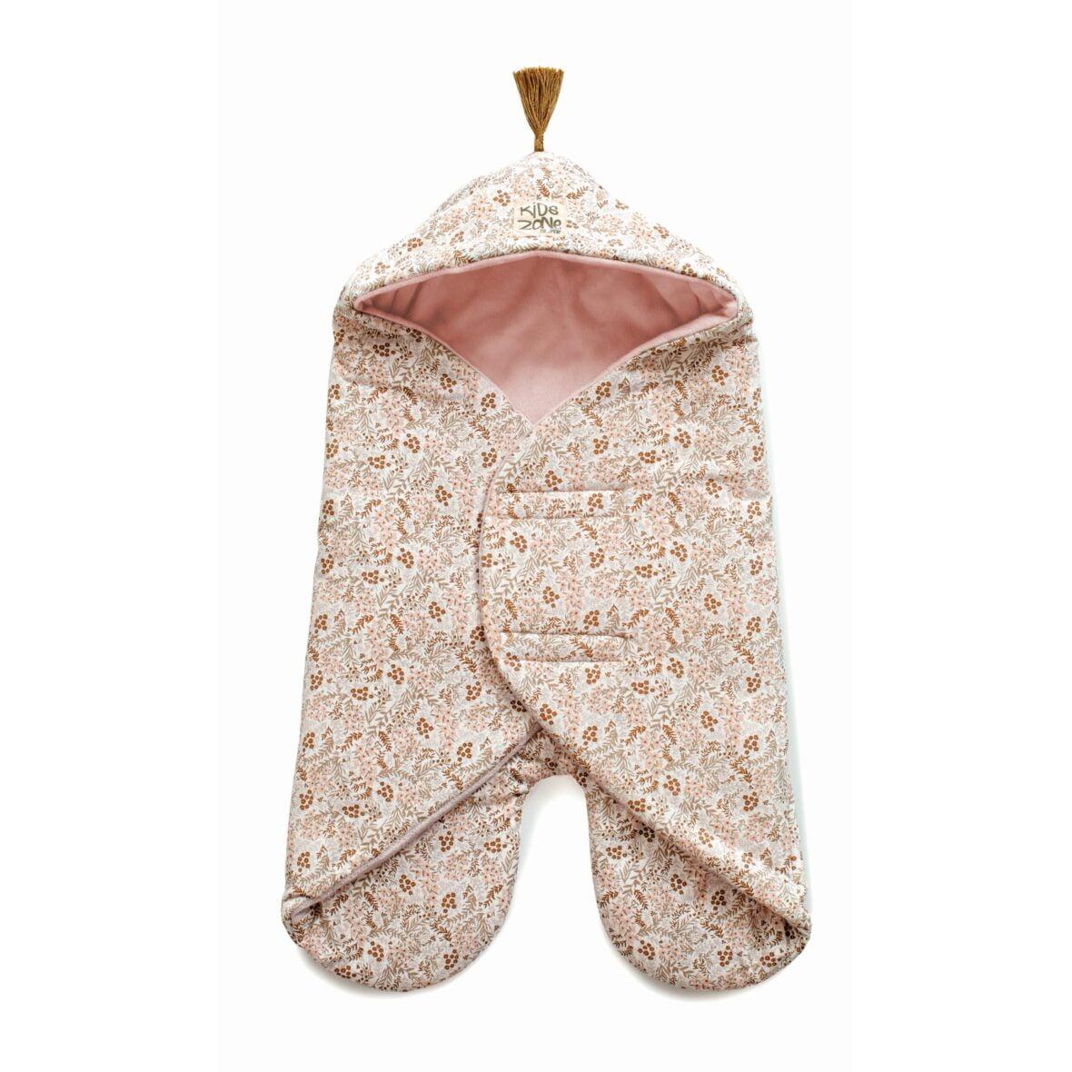 Jane zimska vreća za kolica Envelope Pale