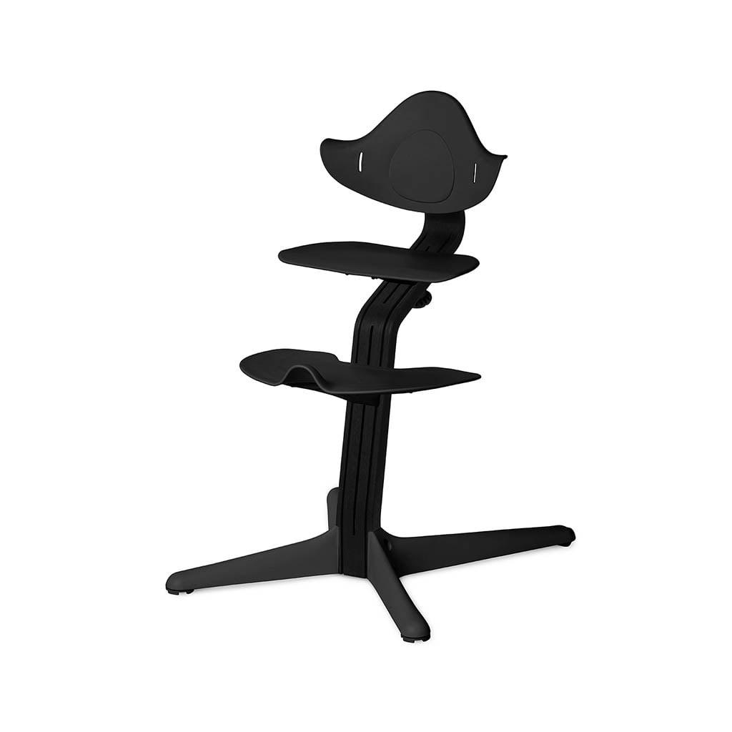 Nomi Dječja stolica, Crna + Nomi Standardna baza Crna