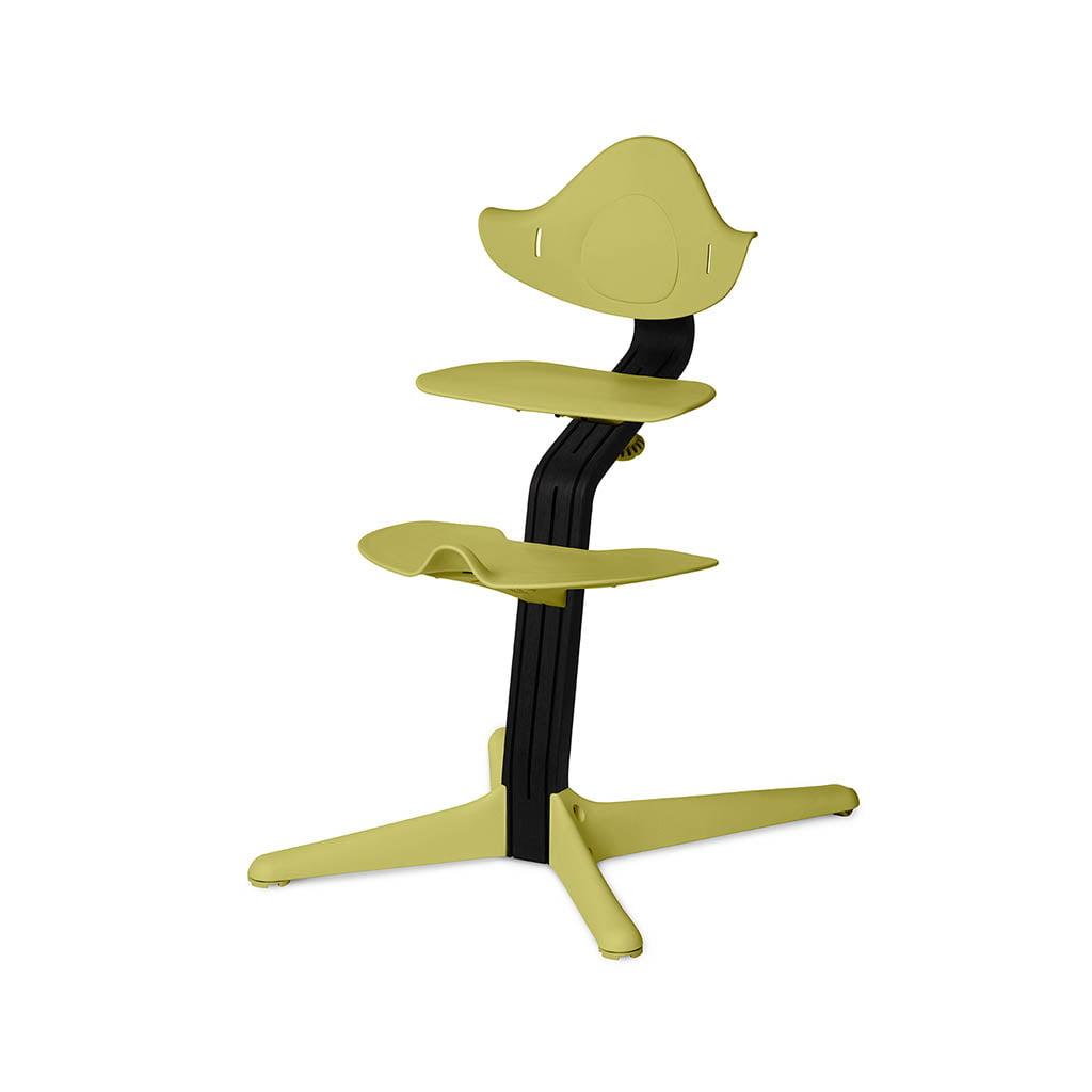 Nomi Dječja stolica, Zelena + Nomi Standardna baza Crna