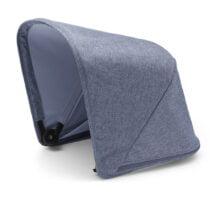 Bugaboo canoppy blue melange01