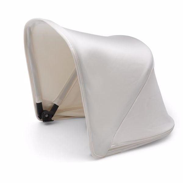 Bugaboo kupola Fox/Cameleon 3 Fresh White