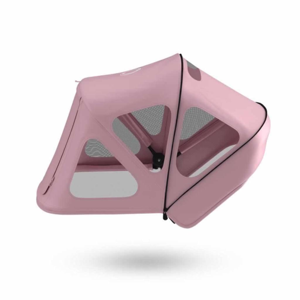 Bugaboo ljetna kupola Donkey Breezy Soft Pink