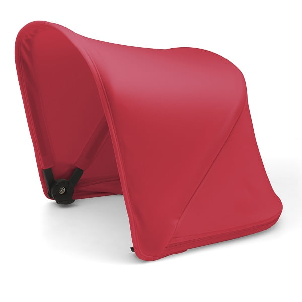 Bugaboo kupola Fox/Cameleon 3 Neon Red