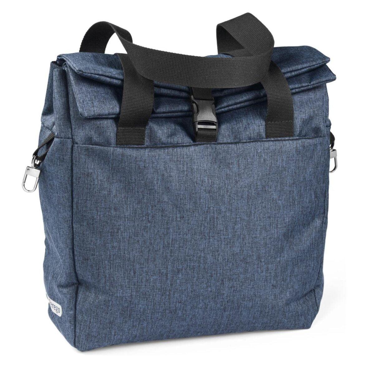 Peg Perego smart bag Indigo