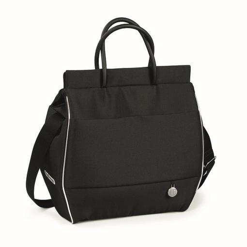 Peg Perego torba za kolica Black Shine