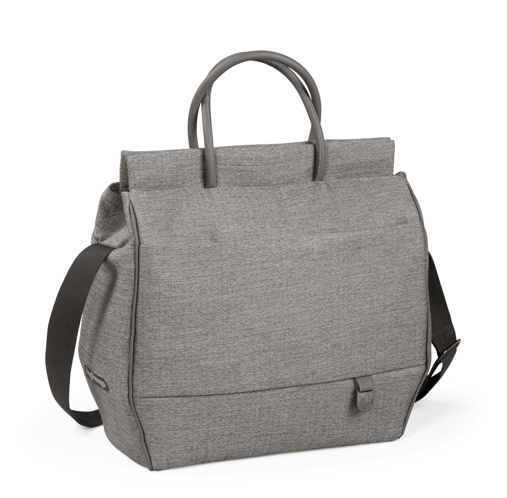 Peg Perego torba za kolica City Gray