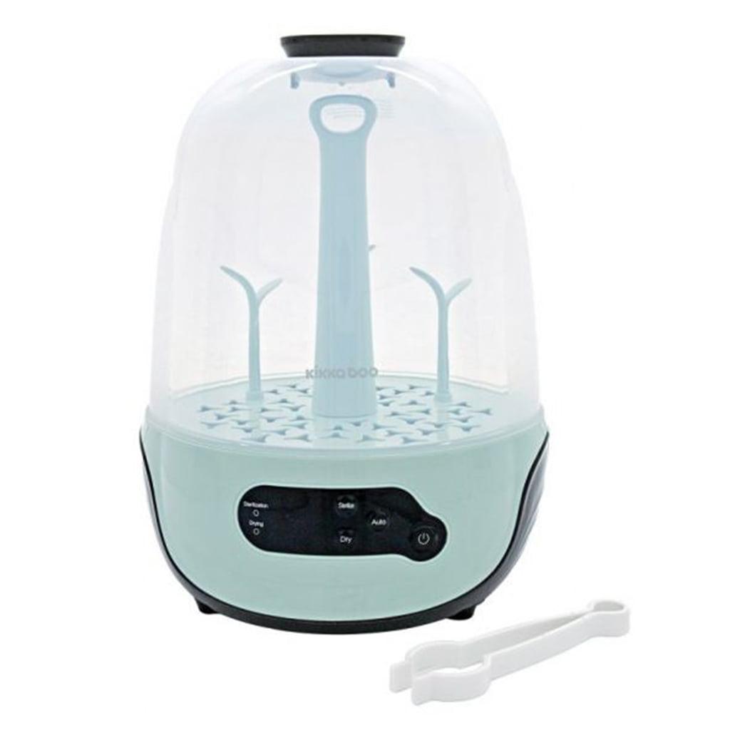 Kikka boo električni sterilizator sa sušilom Twill Mint