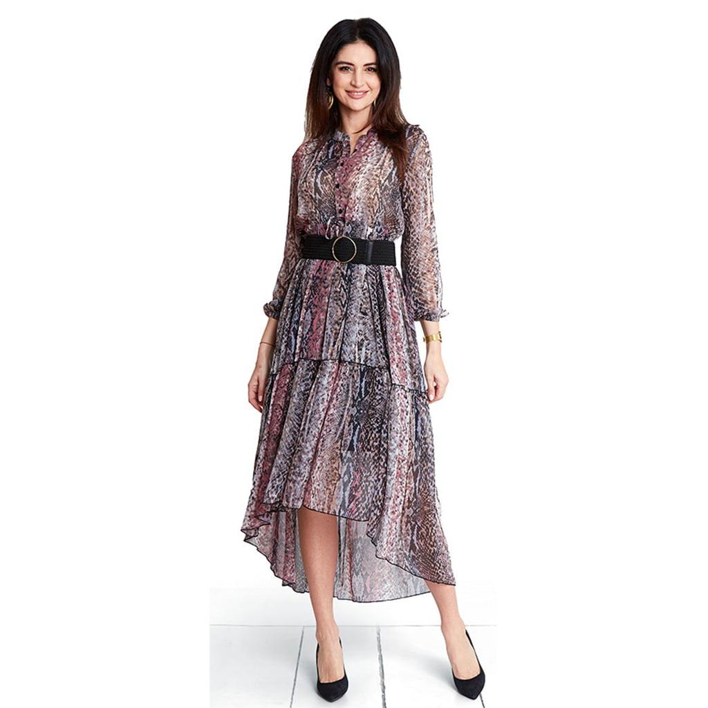 Work less_chilli dress03