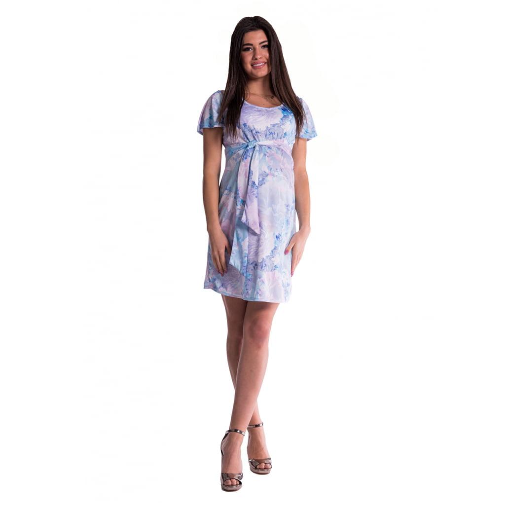 Trudnička haljina kratki rukav, vel. 38