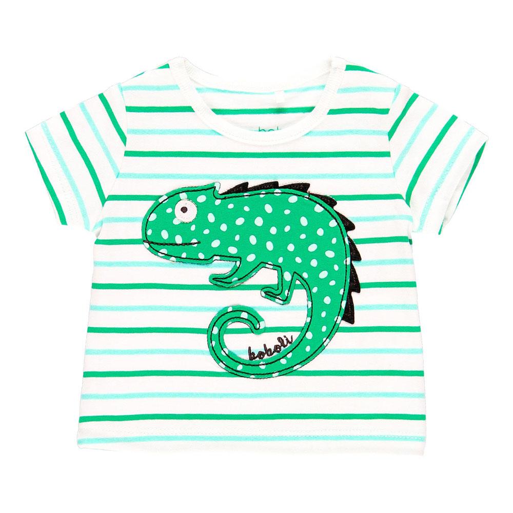 Boboli majica Iguana