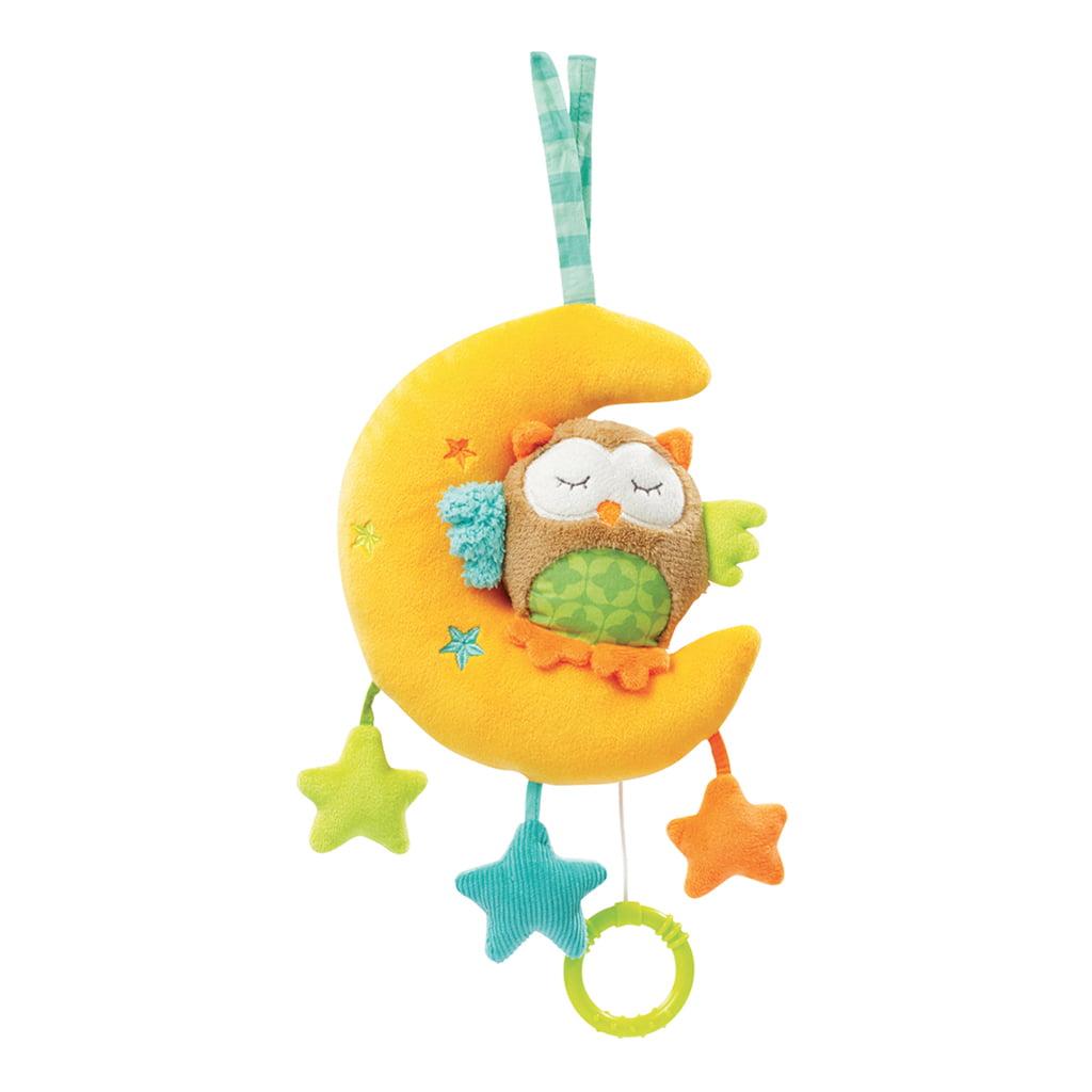 Brevi didaktička glazbena igračka Moon and Owl