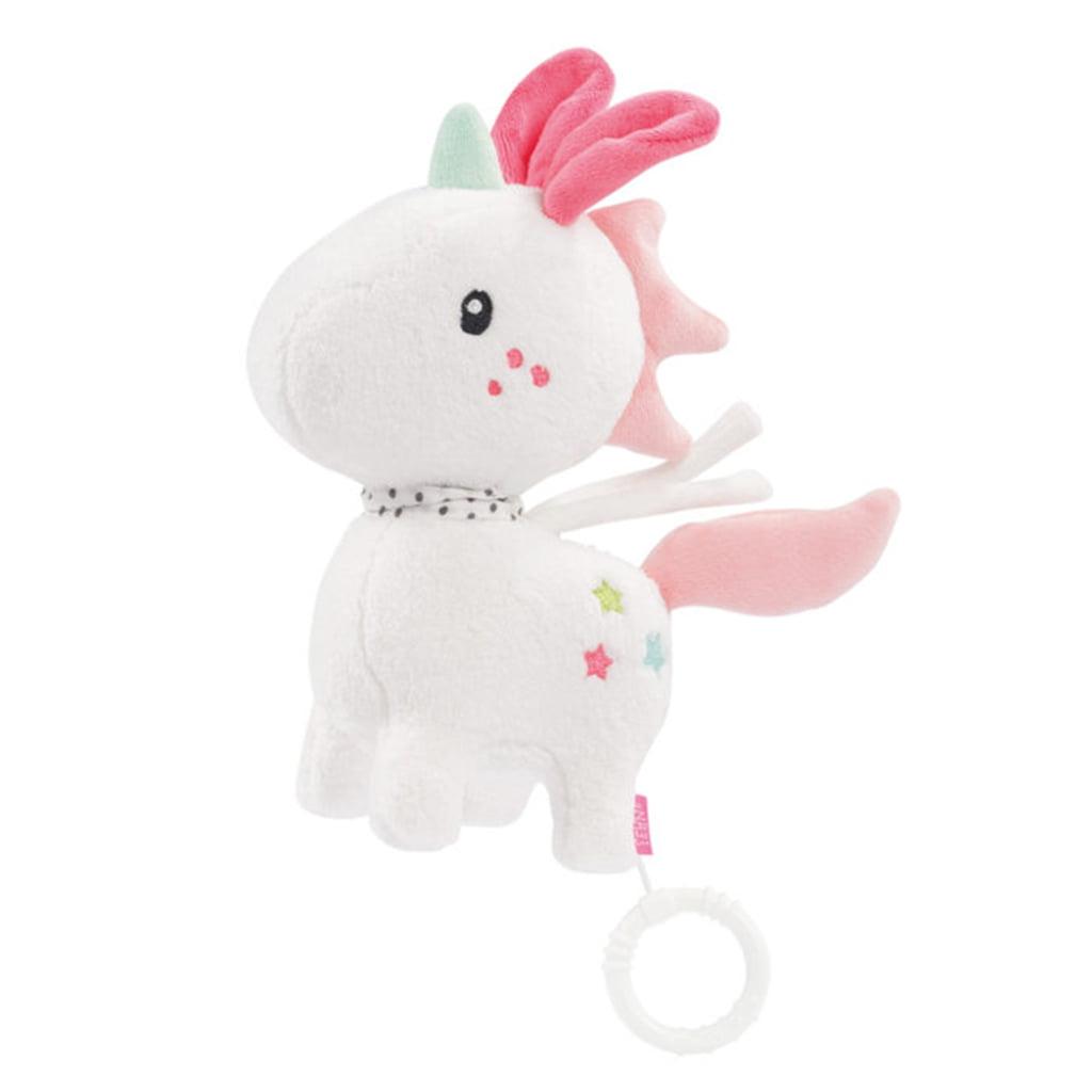 Brevi glazbena igračka Unicorn