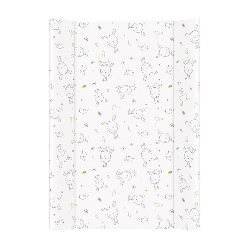 Podloga za prematanje (50 x 70) Dream Roll over White