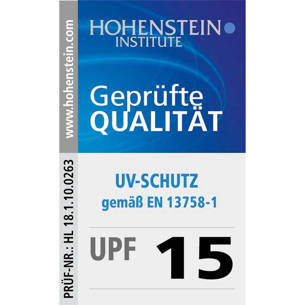 UPF 15