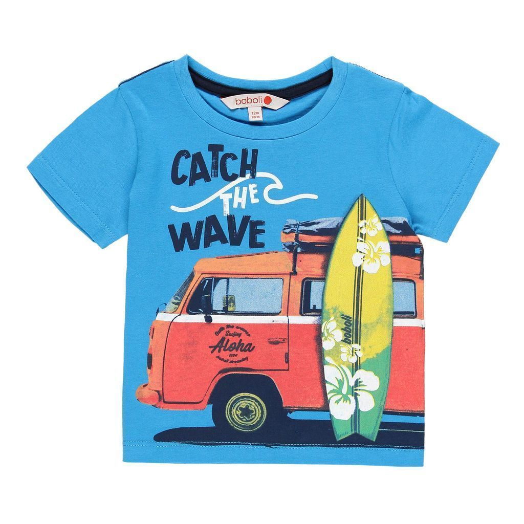 Boboli majica Surfing