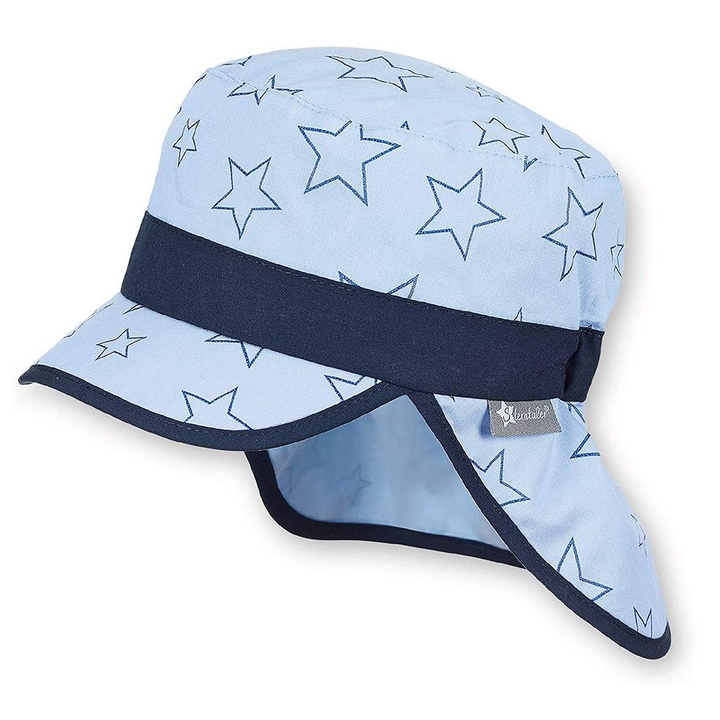 Sterntaler šilt Zvijezde UV zaštita 50+