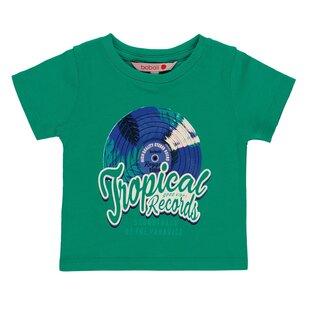 Boboli majica Tropical