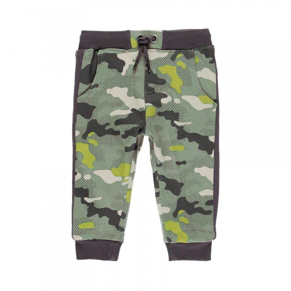 Boboli hlače Militari