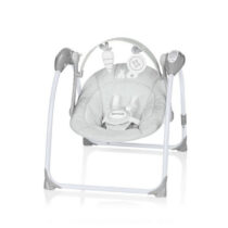 Brevi Baby Swing Brilly Bianocoigli01
