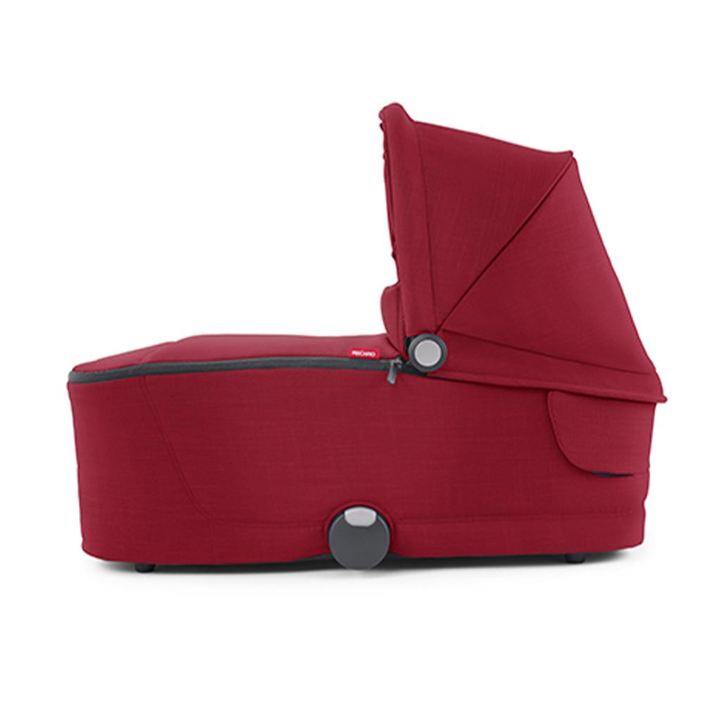 Recaro košara Sadena Celona Select Garnet Red02